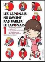 Les Japonais ne savent pas parler le japonais 1