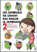 Les Japonais ne savent pas parler le japonais 2