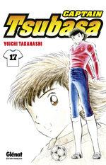 Captain Tsubasa 17