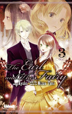 The Earl and the Fairy T.3 Manga