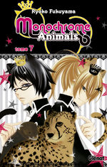 Monochrome Animals 7 Manga