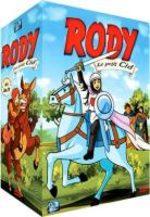 Rody le Petit Cid 1 Série TV animée