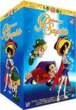 Princesse Saphir 2 Série TV animée