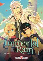 Immortal Rain 11