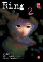 Ring 2 Manga