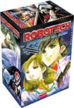 Robotech - Macross saga 1 Série TV animée