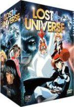 Lost Universe 1 Série TV animée