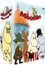 Les Moomins 1 Série TV animée