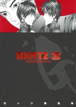 Gantz 35 Manga