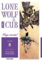 Lone Wolf & Cub # 8
