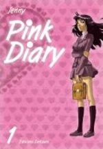 Pink Diary  1