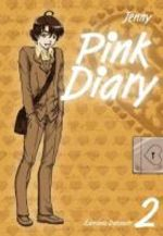 Pink Diary  # 2