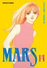 Mars 14 Manga