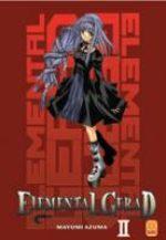 Elemental Gerad 2 Manga