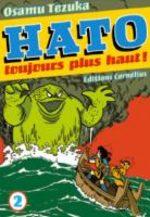 Hato - Toujours Plus Haut ! 2 Manga