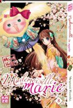 Mademoiselle se marie 8 Manga