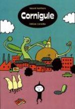 Cornigule 1 Manga