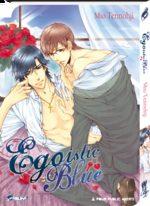 Egoistic Blue 1 Manga