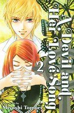 Akuma to Love Song # 2