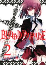 Blood Parade 2 Manga