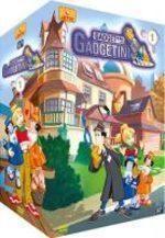 Gadget et les Gadgetinis 1 Série TV animée