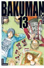 Bakuman # 13