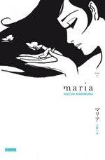 Maria T.2 Manga