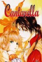 Cantarella 9 Manga