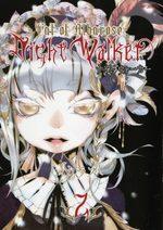 Cat of Albarose - Night walker 2 Manga