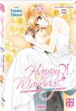 Happy Marriage ?! 1 Roman