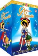 Princesse Saphir 3 Série TV animée