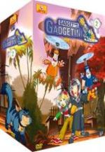 Gadget et les Gadgetinis 2 Série TV animée