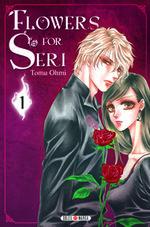 Flowers for Seri 1 Manga