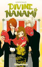 Divine Nanami # 9