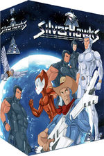 SilverHawks 2 Série TV animée