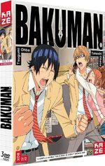 Bakuman 2 Série TV animée