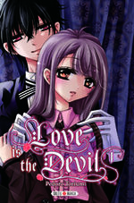 Love is the Devil 1