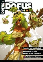 Dofus Mag 29 Magazine