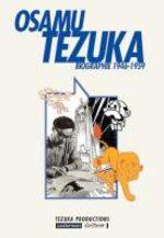 Osamu Tezuka - Une vie en manga 2 Ouvrage sur la BD