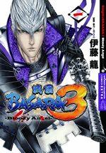 Sengoku Basara 3 - Bloody Angel 1 Manga