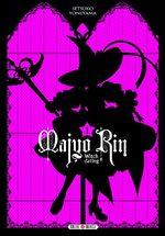 Majyo Rin # 1