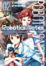 Robotics;Notes 2