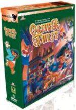 Oliver Twist 1 Série TV animée