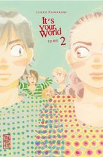 It's Your World # 2