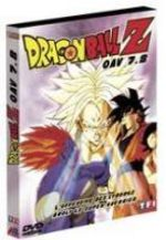 Dragon Ball Z - Film 7 - L'offensive des cyborgs 1 Film