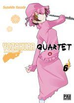 Yozakura Quartet 6 Manga