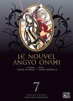 Le Nouvel Angyo Onshi 7