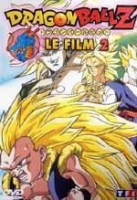 Dragon Ball Z - Film 11 - Bio Broly 1 Film