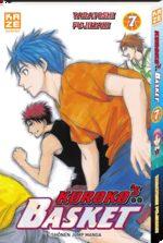 Kuroko's Basket 7