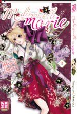 Mademoiselle se marie 9 Manga